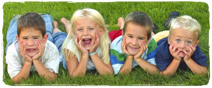 Wizyta dzieci u dentysty