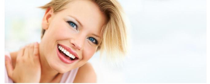 Piękne zęby dzięki stomatologii